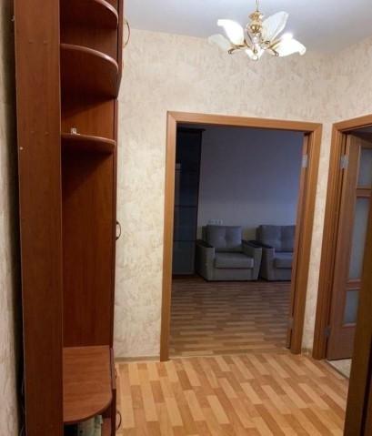 Аренда 2х к. квартиры ул. Доблести, 18 - фото 10 из 10