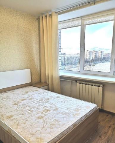 Аренда 2х к. квартиры пр-кт Маршала Блюхера, 48 - фото 5 из 8