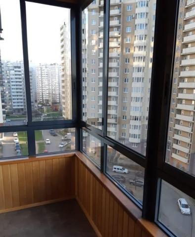 Аренда 2х к. квартиры Богатырский пр-кт, 60 - фото 9 из 9