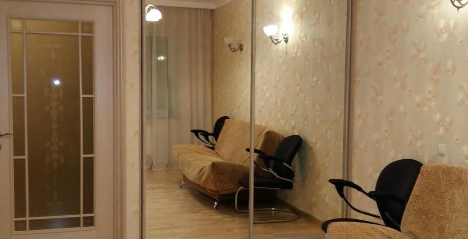 Аренда 2х к. квартиры Вилеровский пер, 8 - фото 1 из 8