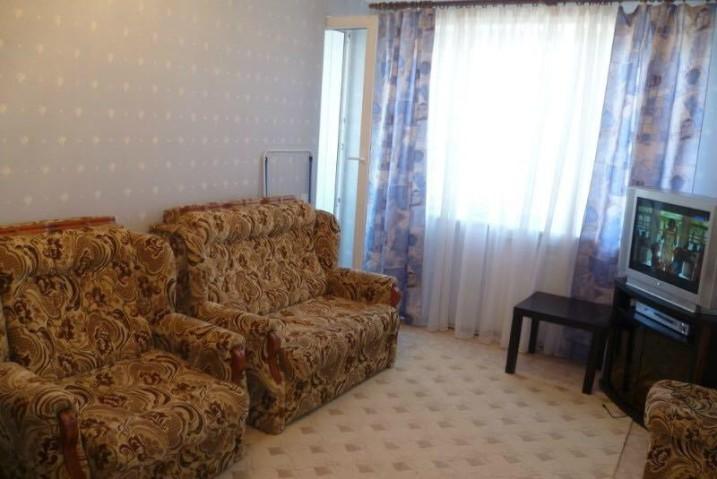 Аренда 2х к. квартиры Дачный пр-кт, 4 - фото 2 из 10