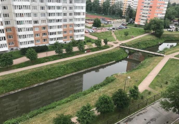 Аренда 2х к. квартиры Дачный пр-кт, 4 - фото 10 из 10