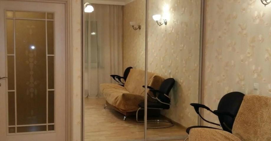 Аренда 2х к. квартиры Вилеровский пер, 8 - фото 1 из 9