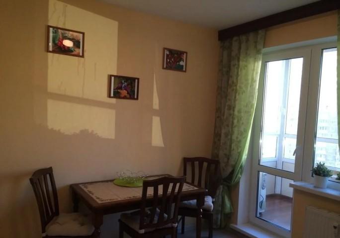 Аренда 2х к. квартиры ул. Михаила Дудина, 12 - фото 3 из 9