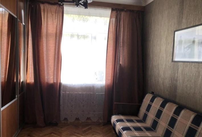 Аренда 2х к. квартиры ул. Ординарная, 12 - фото 1 из 7