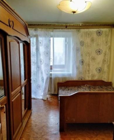 Аренда 2х к. квартиры Новосмоленская наб, 1 - фото 1 из 8