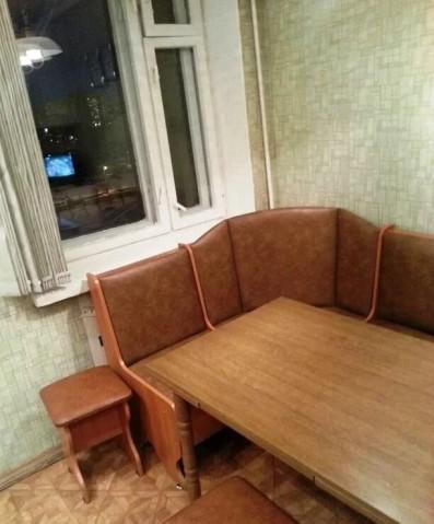 Аренда 2х к. квартиры Новосмоленская наб, 1 - фото 2 из 8