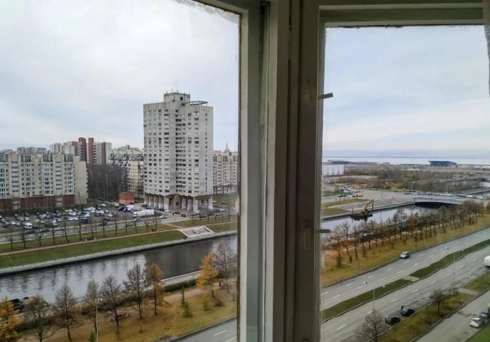 Аренда 2х к. квартиры Новосмоленская наб, 1 - фото 7 из 8