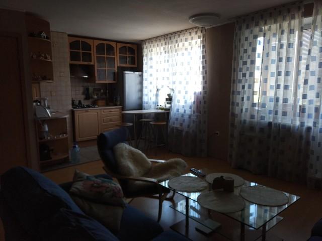 Аренда 2х к. квартиры Гражданский пр-кт, 114 корп. 1 - фото 1 из 6