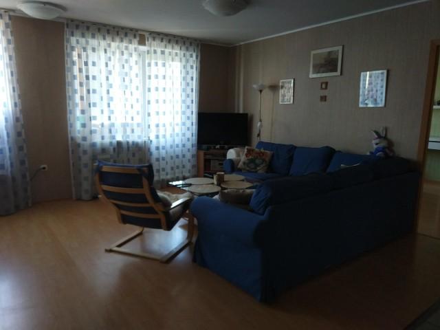 Аренда 2х к. квартиры Гражданский пр-кт, 114 корп. 1 - фото 6 из 6
