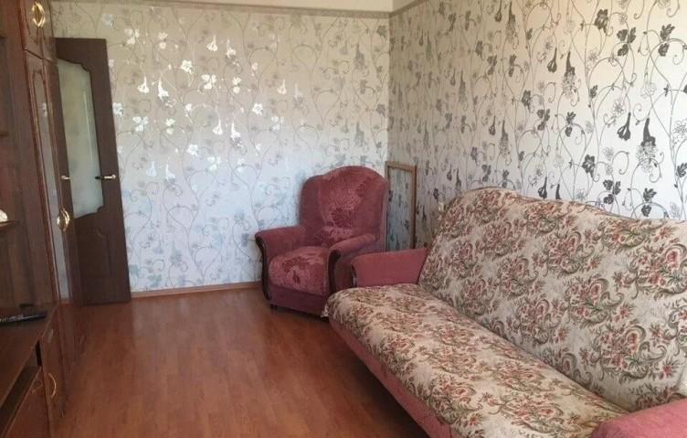 Аренда 2х к. квартиры ул. Крыленко, 13 - фото 2 из 10