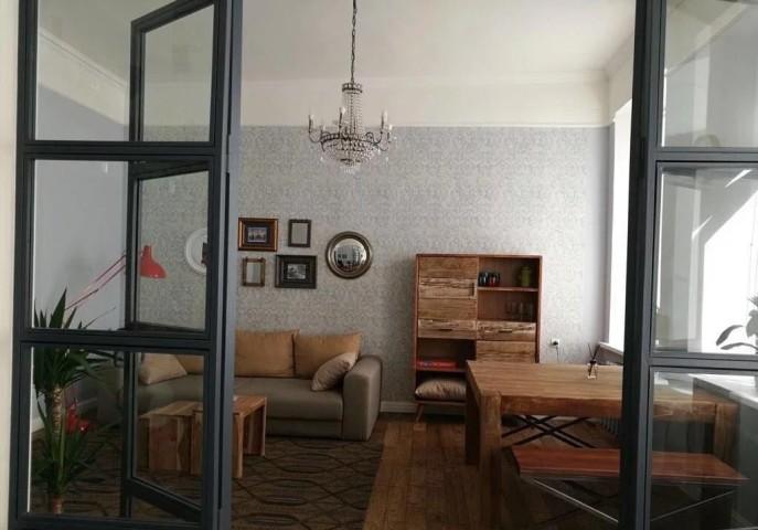 Аренда 2х к. квартиры ул. Некрасова, 1 - фото 2 из 11
