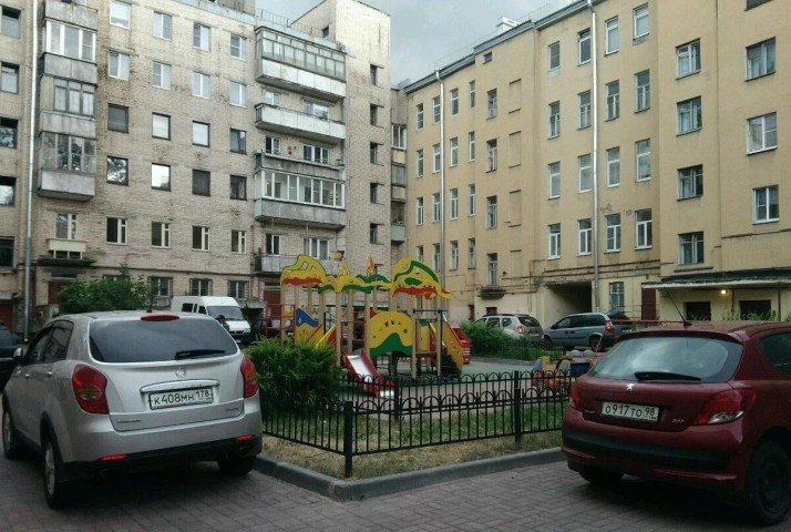 Аренда 2х к. квартиры ул. 9-я Советская - фото 6 из 11