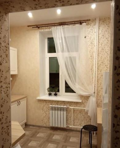 Аренда 2х к. квартиры ул. 9-я Советская - фото 10 из 11