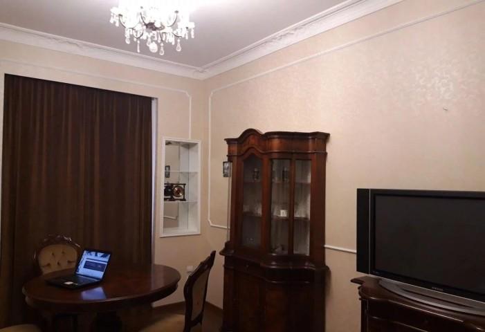 Аренда 2х к. квартиры Поварской пер, 10 - фото 1 из 5