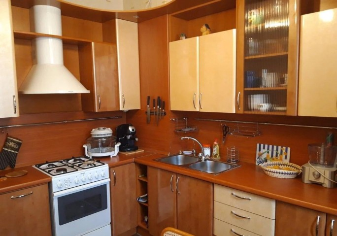 Аренда 2х к. квартиры Поварской пер, 10 - фото 3 из 5