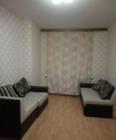 Аренда 2х к. квартиры ул. Орджоникидзе, 52 - фото 1 из 7