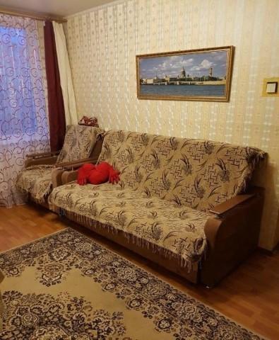 Аренда 2х к. квартиры ул. Белы Куна, 22 - фото 1 из 11