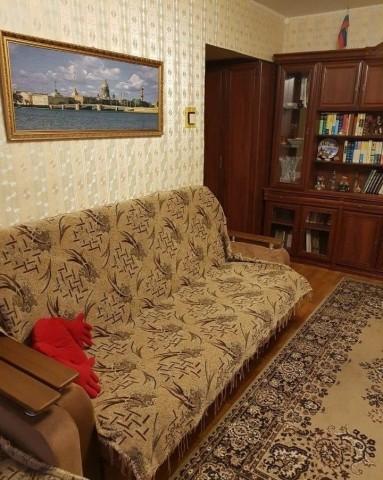 Аренда 2х к. квартиры ул. Белы Куна, 22 - фото 11 из 11