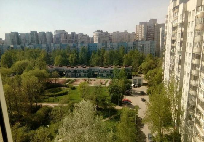 Аренда 2х к. квартиры Морская наб, 43 - фото 6 из 6