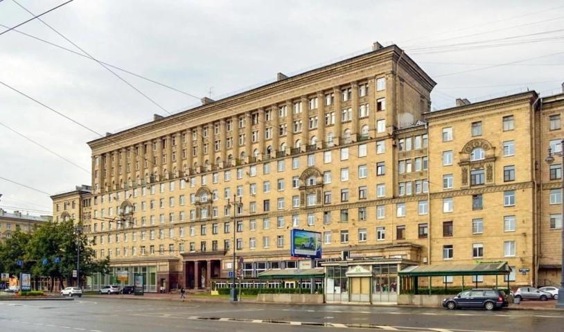 Аренда 2х к. квартиры Московский пр-кт - фото 3 из 9