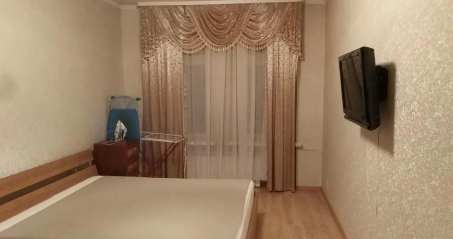 Аренда 3х к. квартиры ул. Рижская, 16 - фото 8 из 8