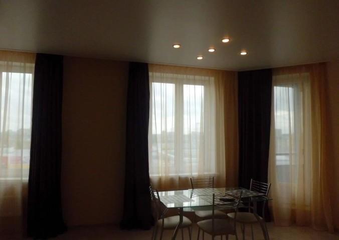 Аренда 3х к. квартиры ул. Типанова, 27 - фото 2 из 6