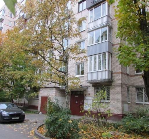 Аренда 2х к. квартиры пр-кт Космонавтов, 82 - фото 3 из 13