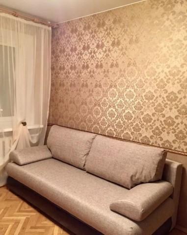 Аренда 2х к. квартиры Пискарёвский пр-кт, 46 - фото 1 из 8
