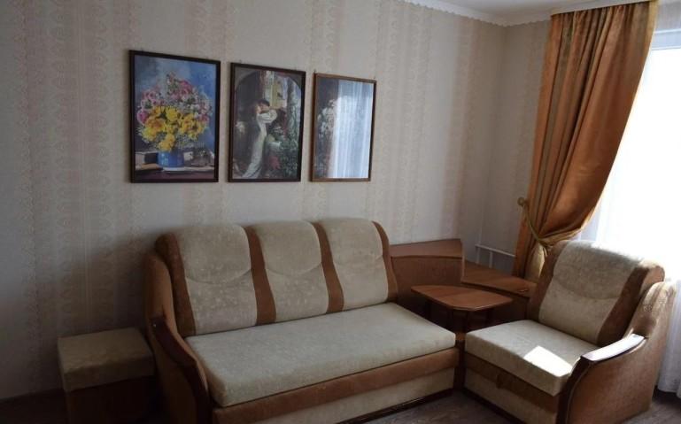 Аренда 2х к. квартиры Колпинское шоссе, 40 - фото 7 из 10