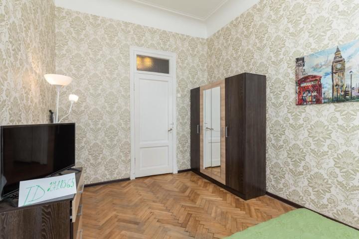 Аренда 2х к. квартиры ул. Новгородская, 3 - фото 3 из 12