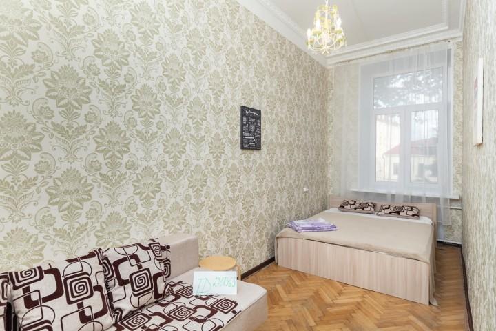 Аренда 2х к. квартиры ул. Новгородская, 3 - фото 4 из 12