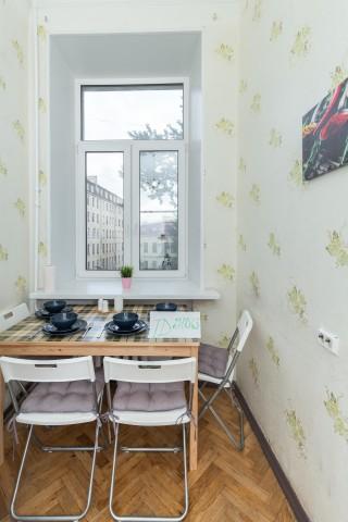 Аренда 2х к. квартиры ул. Новгородская, 3 - фото 7 из 12