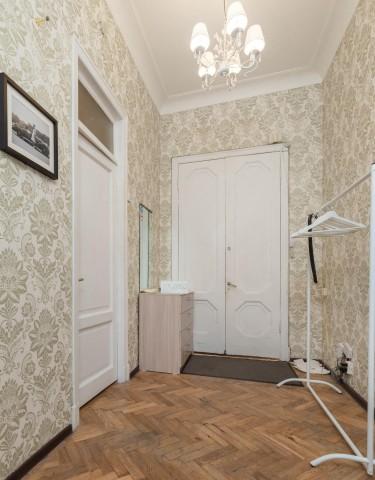 Аренда 2х к. квартиры ул. Новгородская, 3 - фото 11 из 12