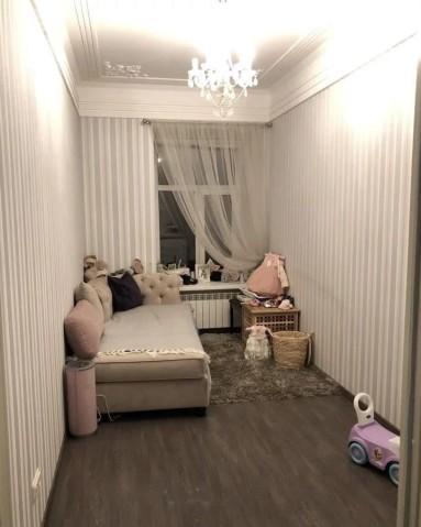 Аренда 3х к. квартиры ул. Пионерская, 8 - фото 1 из 8