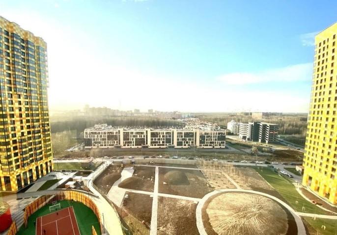 Аренда 2х к. квартиры Комендантский пр-кт, 58 - фото 9 из 9