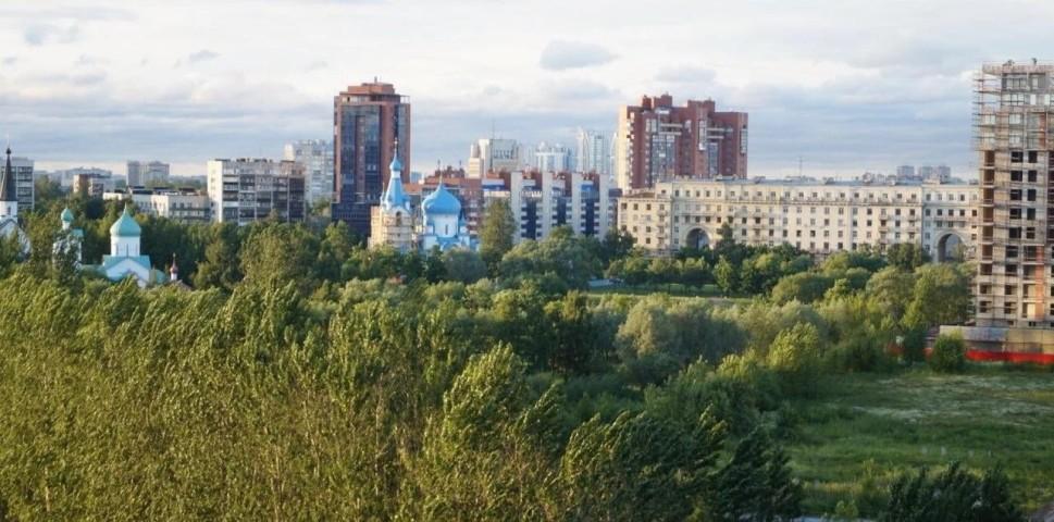Аренда 2х к. квартиры Пулковское шоссе, 14 - фото 4 из 10