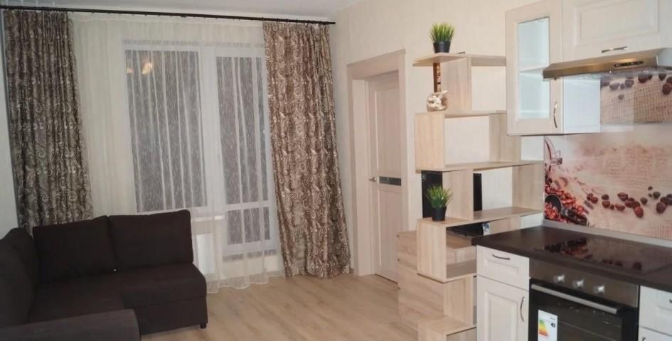 Аренда 2х к. квартиры Пулковское шоссе, 14 - фото 7 из 10