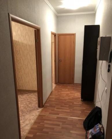 Аренда 2х к. квартиры ул. Ворошилова, 33 - фото 4 из 8