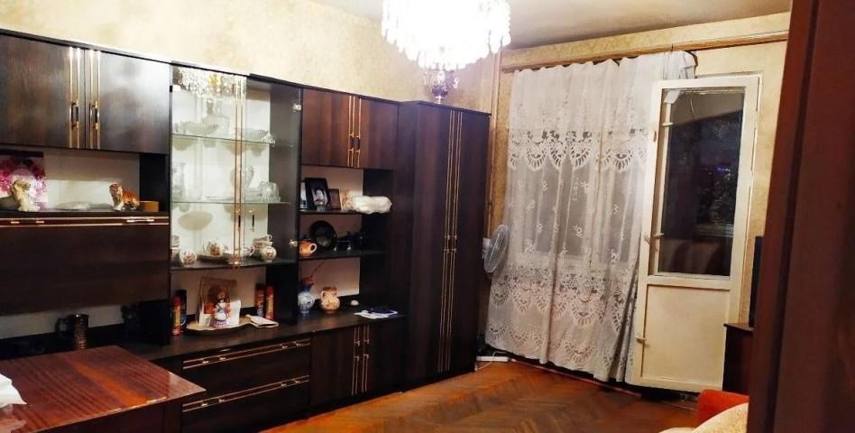 Аренда 2х к. квартиры ул. Бухарестская, 116 - фото 2 из 4