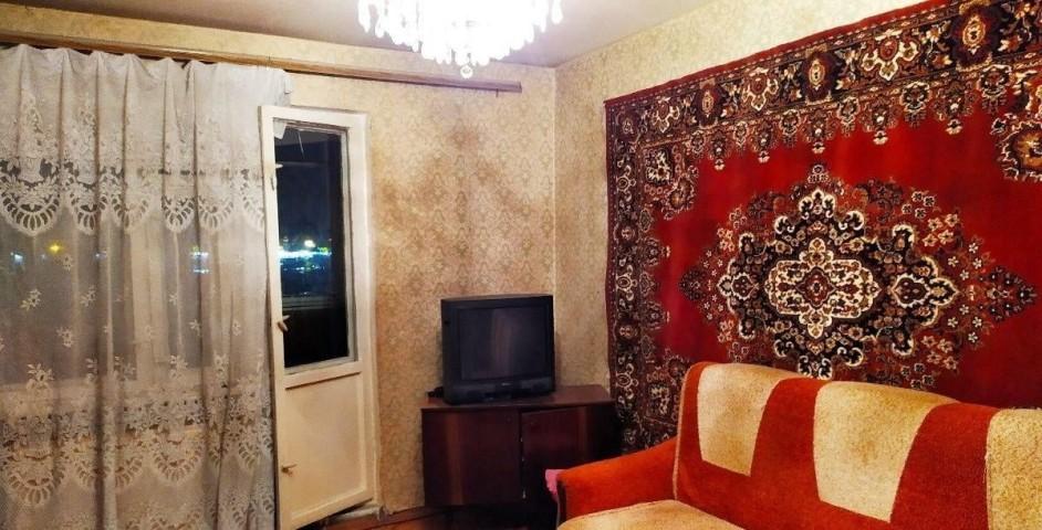 Аренда 2х к. квартиры ул. Бухарестская, 116 - фото 1 из 4