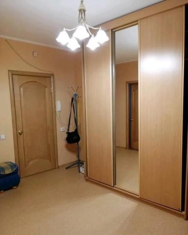 Аренда 3х к. квартиры ул. Асафьева, 7 - фото 3 из 8