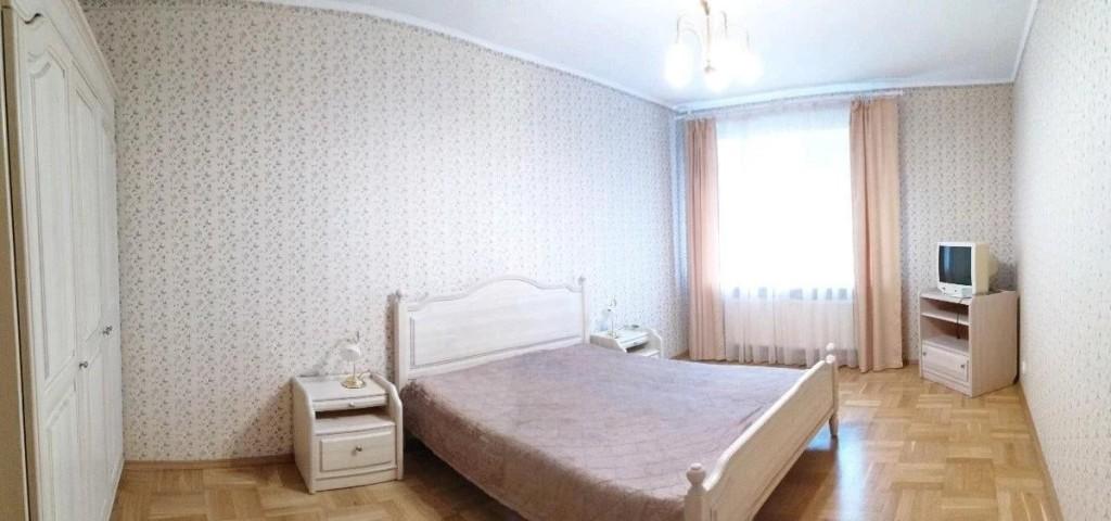 Аренда 3х к. квартиры ул. Асафьева, 7 - фото 5 из 8
