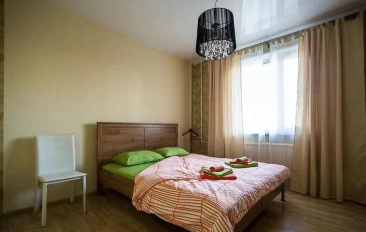 Аренда 2х к. квартиры ул. Савушкина, 109 - фото 1 из 7