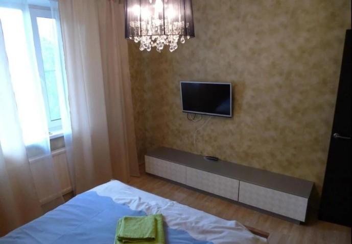 Аренда 2х к. квартиры ул. Савушкина, 109 - фото 4 из 7