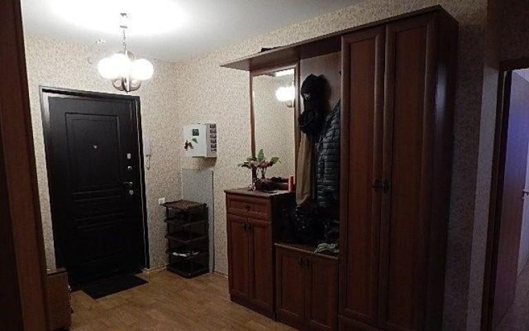 Аренда 2х к. квартиры ул. Маршала Казакова, 68 - фото 4 из 10