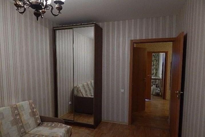 Аренда 2х к. квартиры ул. Маршала Казакова, 68 - фото 7 из 10