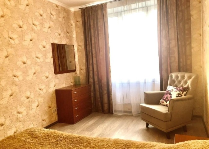 Аренда 2х к. квартиры ул. Бутлерова, 9 - фото 3 из 7