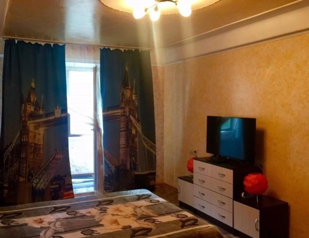 Аренда 2х к. квартиры ул. Крыленко, 5 - фото 1 из 10
