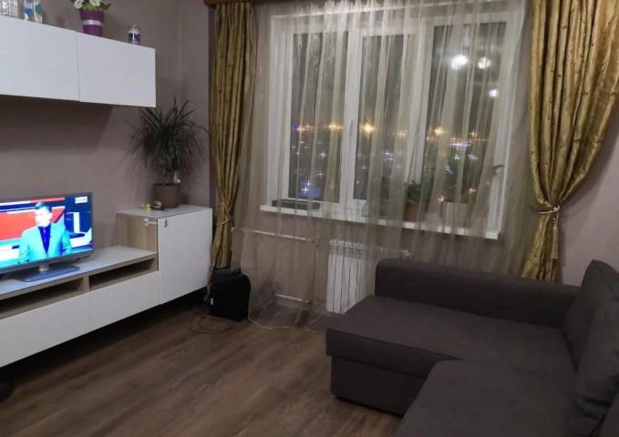 Аренда 2х к. квартиры ул. Малая Карпатская, 9 - фото 7 из 11